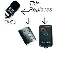 genie garage door remote genie garage door opener remote troubleshooting replacement garage door opener boss guardian