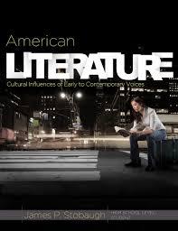 american literature american literature student book save