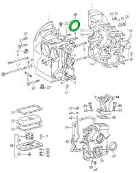 buy porsche 356 1950 1965 crankcase parts design 911 porsche 356 912