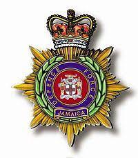 jamaica defence force form the jamaica regiment wikipedia