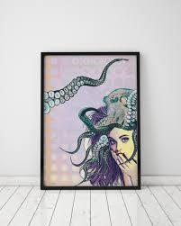 Styles of teen art prints