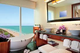 Miami 2 Bedroom Suites Oceanfront 2 Bedroom Suite In Miami The Ritz Carlton Bal Harbour