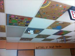 ceiling tile painting ideas for kids interior design bedroom intended for measurements 1502 x 1123