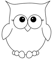 Small Picture Baby Owl Coloring Pages Coloring Pages