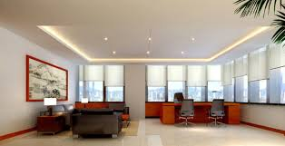 office interior decor. Modern Minimalist Office Interior Decor S