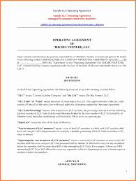 Small Business Investment Agreement Template Valid 11 Best Delaware ...