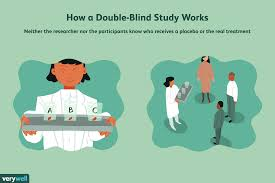Design Bias Example What Is A Double Blind Study
