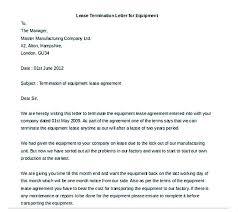 tenancy termination letter template. Lease Termination Letter Template To Tenant Business Form Texas