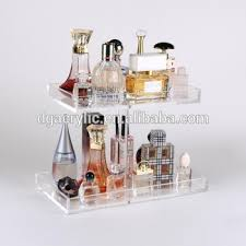 Acrylic Perfume Display Stand Wholesale Countertop Plexi Glass Acrylic Perfume Display Stand 67