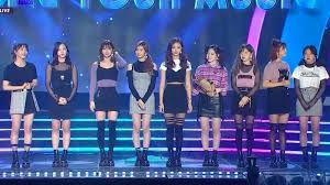 Twice Wins Digital Daesang At 1st Soribada Best K Music