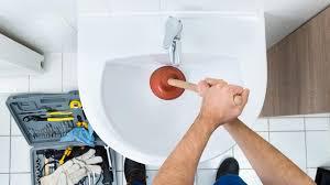 Abfluss Reinigen Was Tun Wenn Der Abfluss Verstopft Ist