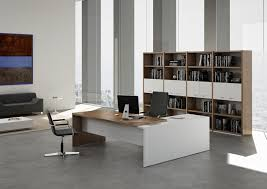 Contemporary Modern Office Furniture Unique Modern Executive Desks Office Furniture Bonners Furniture