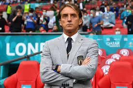 Italien-Trainer: War Roberto Mancini früher Nationalspieler?