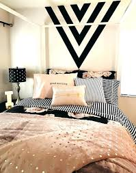 black white and pink bedding image result for room decor with gold bed set imag