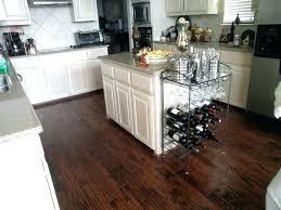 dark oak hardwood floors. White Kitchen With Dark Wood Floors Hardwood Flooring Kitchens Finished Red Oak .