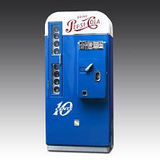 Vintage Pepsi Vending Machine Extraordinary All Luxury Gaming Avarice Marketplace