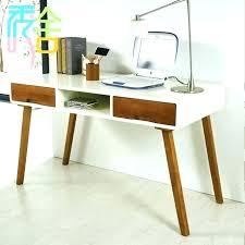 contemporary wood office furniture. Modern Desk With Drawers Contemporary Wood Office Furniture