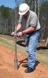 Dynamic Cone Penetrometer Dgsi Durham Geo Soil Density Field