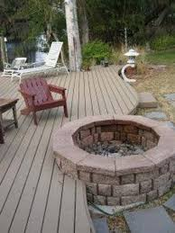 fire pit safe for wood deck inspirational fire pits 48 unique wood deck with fire pit
