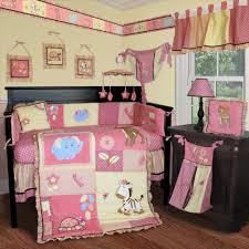 excellent baby nursery room design ideas using baby crib bedding pattern extraordinary girl baby nursery