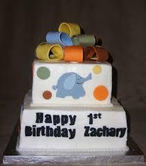 Alphabet Soup Animals 1st Birthday Cake Cakecentralcom