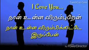 new love feeling nee varuvayana real love words best whatsapp status video in tamil