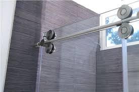 frameless sliding shower door seal sliding shower doors edge seal frameless sliding shower door sweep