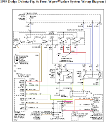 1999 dakota wiring diagrams 1999 wiring diagrams online