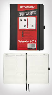 10 Best Weekly Monthly Yearly Calendar Planner