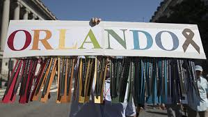 it s hard to believe that it s the one year anniversary of the pulse shooting the tragedy unfolded at the por lgbtq club on june 12 2018 when a gunman