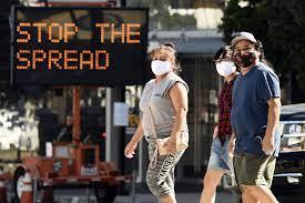 L.A. reinstates mask mandate as Delta ...