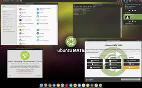 ubuntu mate ile ilgili görsel sonucu