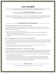 Outside Sales Resume Sample Example Manufacturing Sales Rep