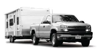 A Guide to Trailer Hitch Classes and Towing Trailers