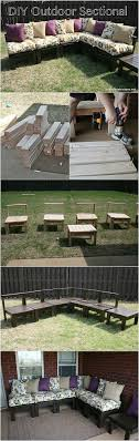 Small Picture Best 25 Outdoor sectional ideas on Pinterest Sectional patio
