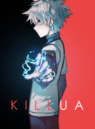 Killua Wallpapers - KoLPaPer - Awesome ...