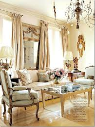 living room decoration antique french rock crystal chandelier creamy silk fabrics domestic ideas beautiful places