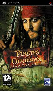 <b>Pirates of the</b> Caribbean: Dead Man's Chest | <b>PSP</b> | Buy Now | at ...