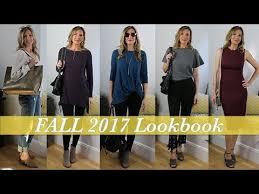 <b>Fall</b> Style Ideas for <b>Women Over</b> 50! Lookbook <b>Fall</b> 2017 - YouTube