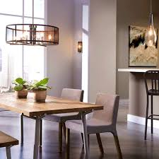 Mission Style Kitchen Lighting Industrial Style Dining Room Lighting Home Design Ideas And