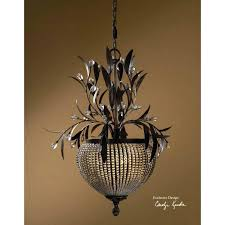 uttermost chandeliers clearance uttermost 3 light chanlier um chandeliers for high ceiling foyer