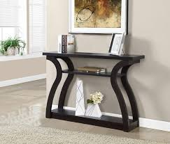 narrow entry table. Furniture:12 Inch Depth Console Table Narrow Small Entry M