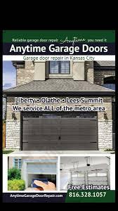 Gallery | Anytime Garage Doors