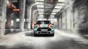 MINI Cooper S Delaney Edition 2018 4K ...
