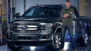 2019 Ford F150 Review - The Best Pickup Truck In USA ?? | The San ...