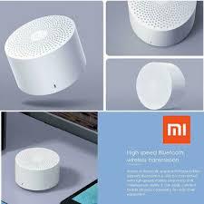 <b>Xiaomi AI Portable</b> Version <b>Wireless Bluetooth</b> Music Speaker Smart ...