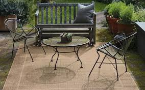 Hardscaping 101 How to Care for Metal Patio Furniture Gardenista