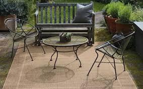 metal furniture cropped crate and barrel savanna cane rug