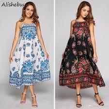 Floral Pattern Dress Custom Inspiration Design