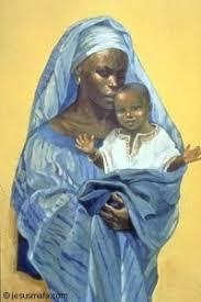 """28 Disse-lhe, então, Jesus: """"Ó mulher, grande é tua fé! Seja-te feito como desejas. E na mesma hora sua filha ficou curada""""."""